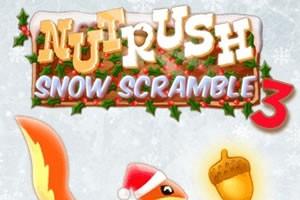 Nut Rush 3